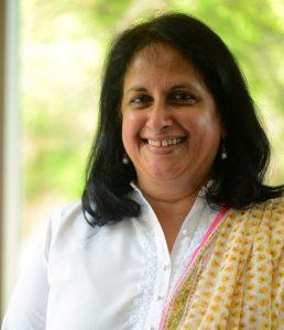 Biocon - Ms-Rani-Desai